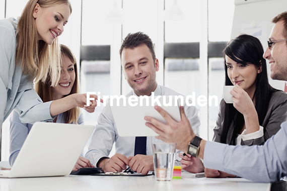 Geschäftskunden in Bad Münstereifel