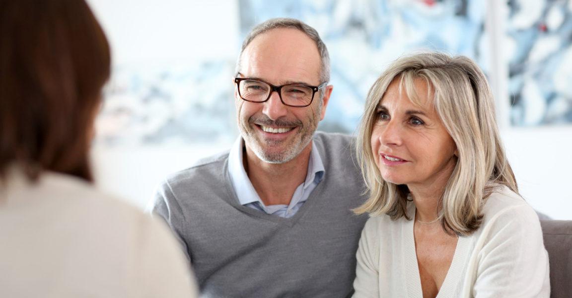 Die Sofortrente ist eine clevere Altersvorsorge-Lösung. Sie bietet eine lebenslange, garantierte Rente