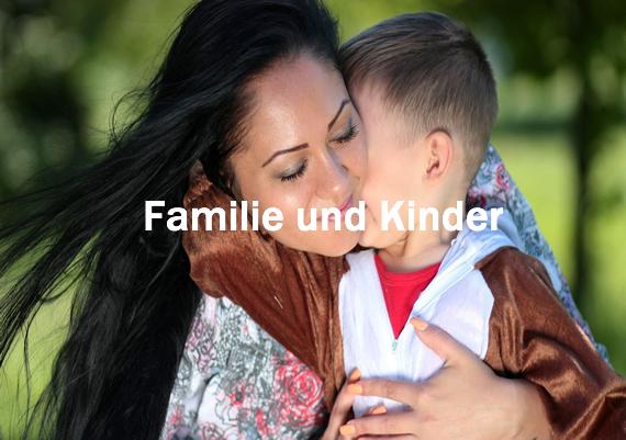 Versicherungen für Familie und Kinder