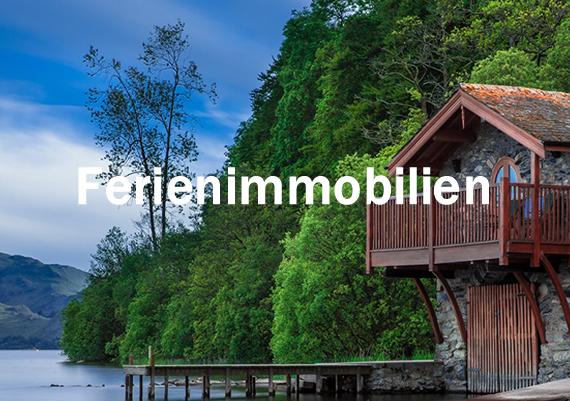 Ferienimmobilien optimal versichern. Versicherung für Ferienhaus und Ferienwohnung