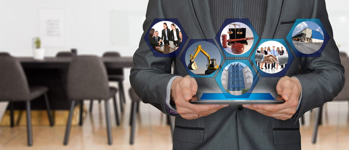 Objektive Beratung und massgeschneiderte Deckungskonzepte für Gewebe und Unternehmen