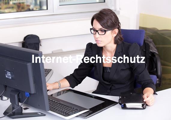 Internet Rechtsschutz