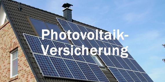Versicherung Bad Münstereifel - wir erklären, für wen sich eine ✅ Photovoltaikversicherung lohnt und welche Risiken sie ✅ absichert