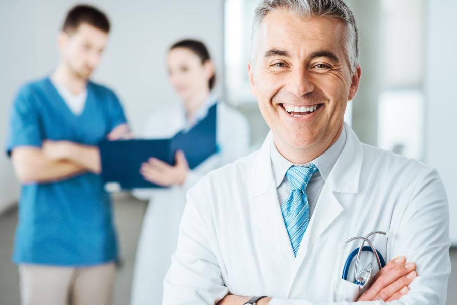 Private Krankenversicherung ist erste Wahl wenn es die eigene Gesundheit geht